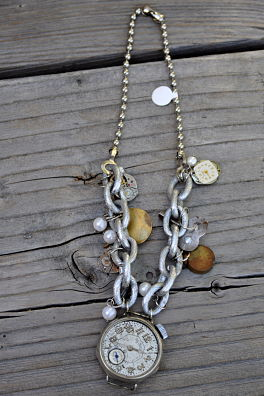 Ephemera Jewelry