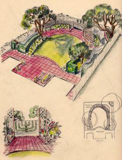 Eric Milner Landscape Design