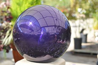 Yamagami's glazing ball