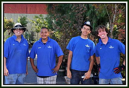 SummerWinds Employees
