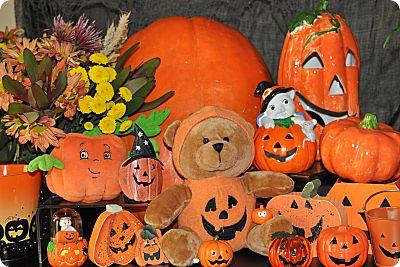 Collector Pumpkin