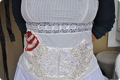 Corpse Bride Ribs
