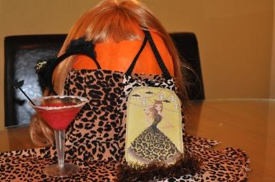 Costume Accessory Pumpkin