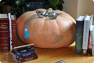 The Literate Gourd