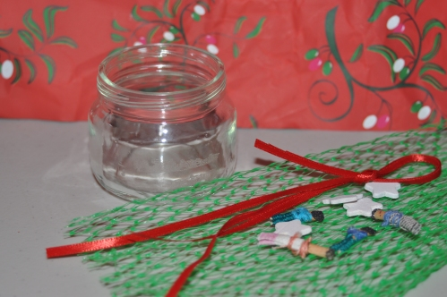 Fairy Garden Package #2