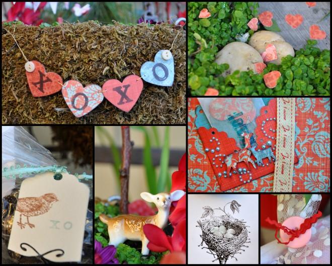 Boomdeeadda Valentine