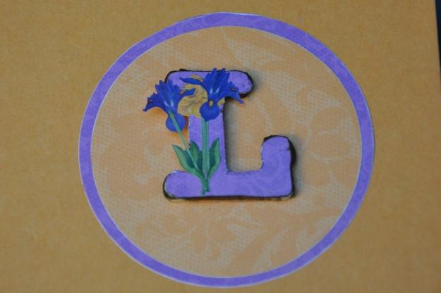 Personalization, gardeningnirvana style