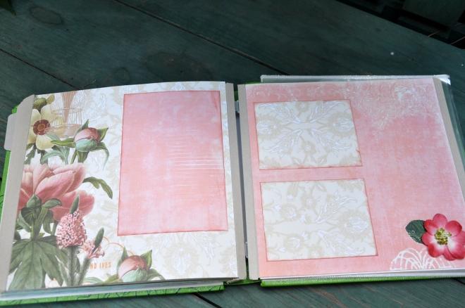 garden journal page 6