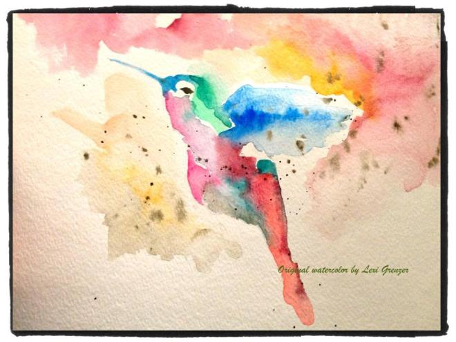 lexi hummingbird