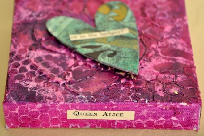Queen Alice