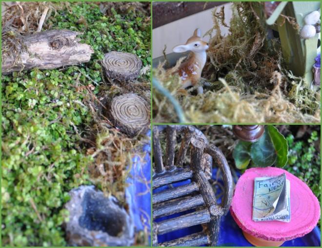 Fairy Garden Activity