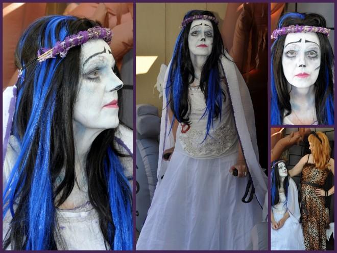 sharon halloween corpse bride