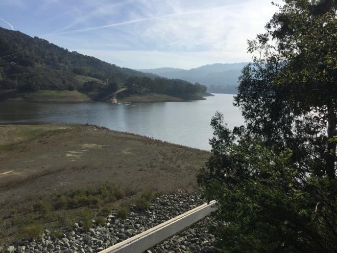 Lexington Reservoir 2-3-2015 1-58-22 PM
