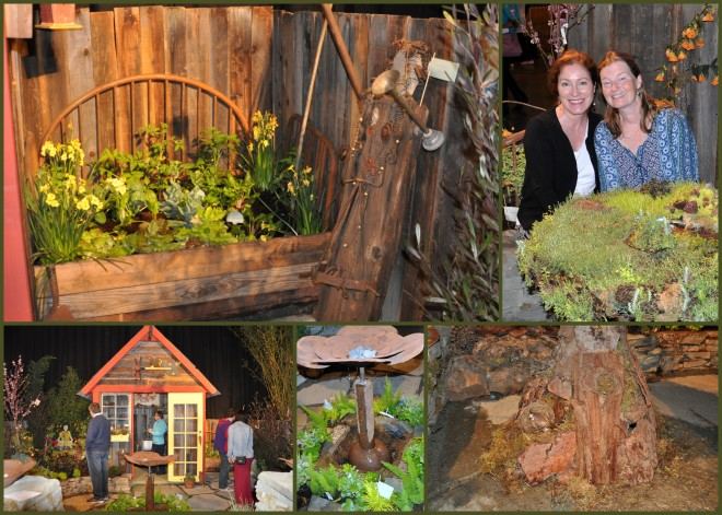 2015 garden show growing an artful garden