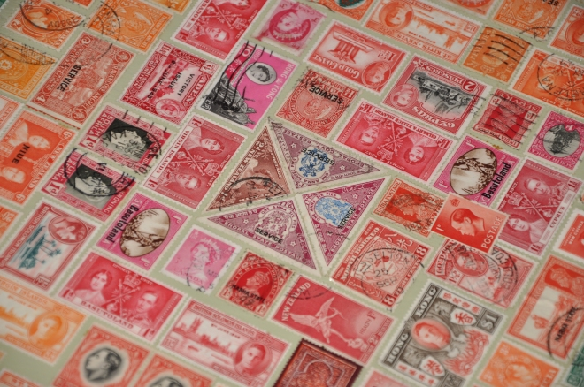 postage stamp table project-007