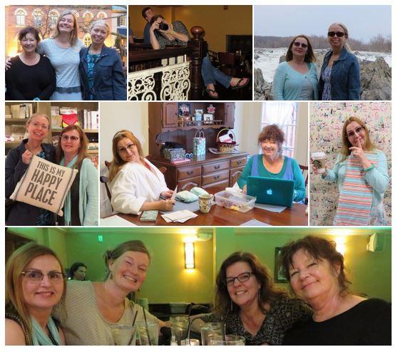 Blogger Trip April 2015