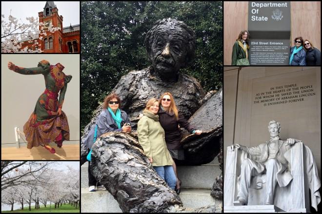 Washington DC collage.C