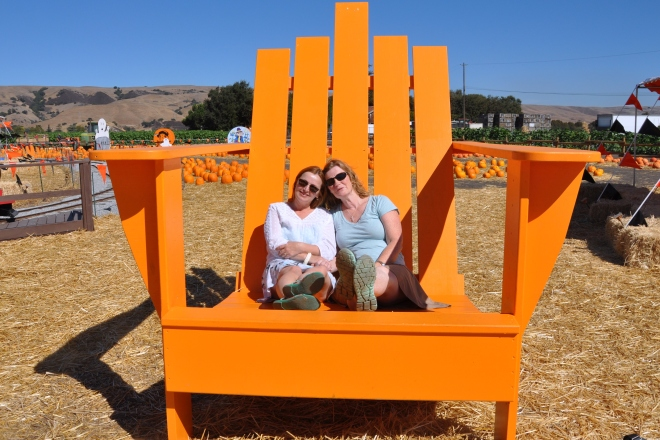 alys and kelly big chair