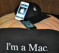 I'm a Mac Pumpkin