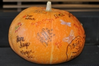 Signature Pumpkin