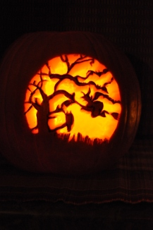 Mike's Carving Wonder