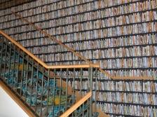 Wallpaper library