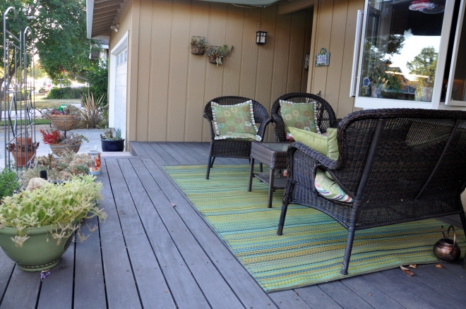 Deck in need of refreshing