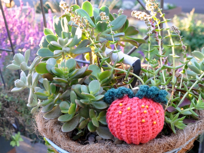 crochet-pumpkin