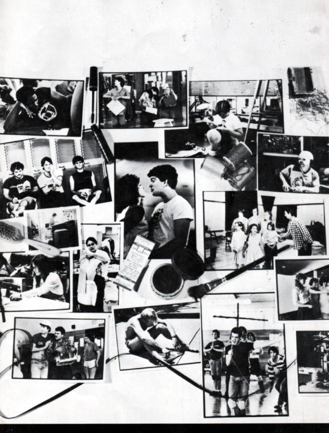 SRT program 1984