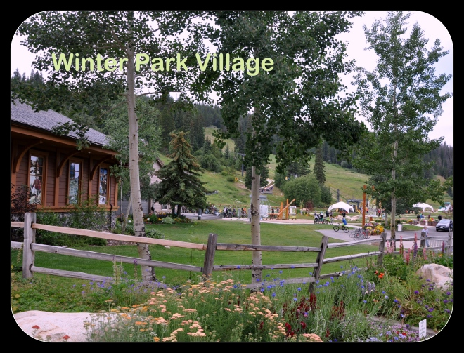 Winter Park Village, Winter Park, Colorado