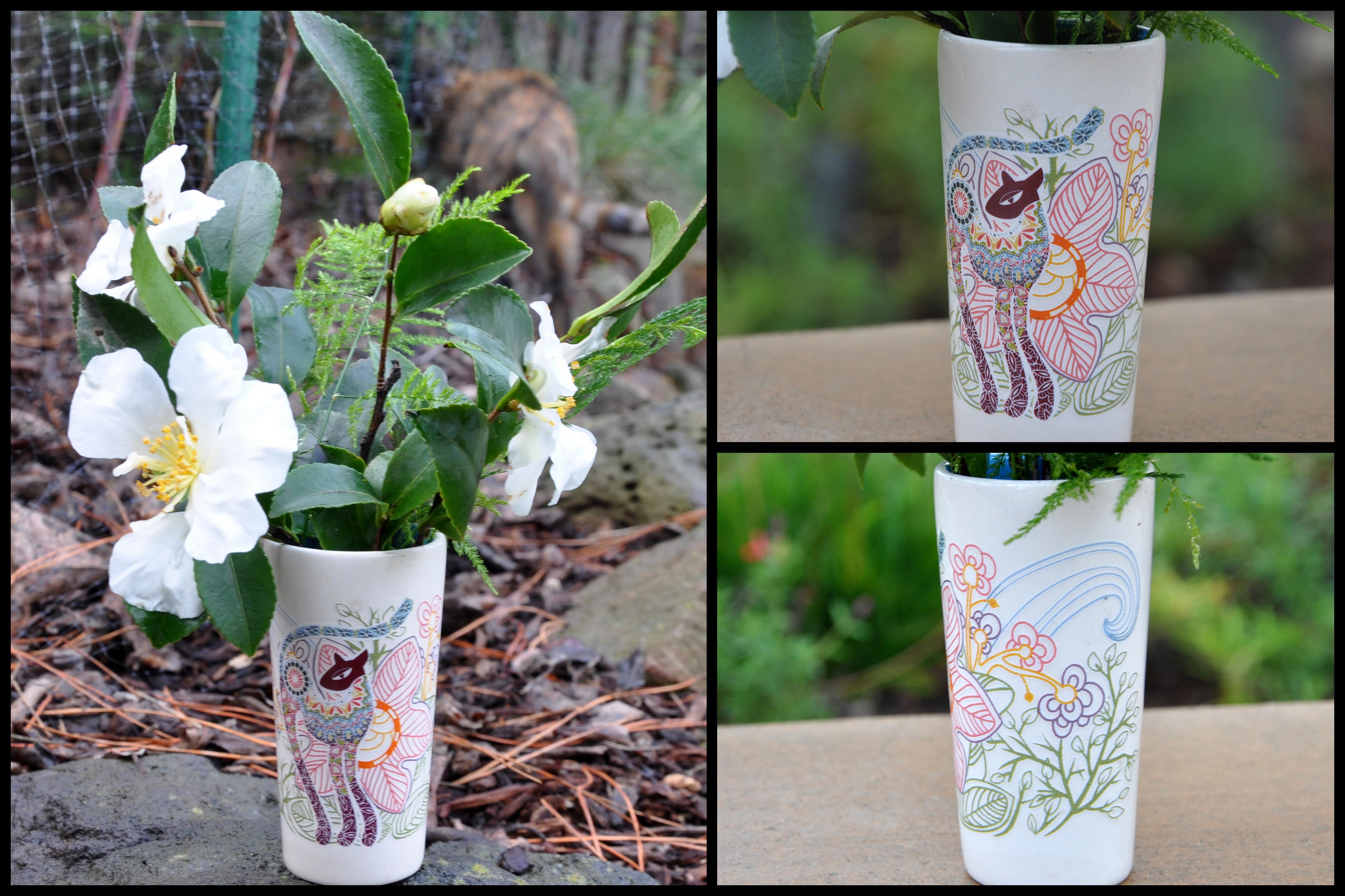 In a vase on monday gardening nirvana puerto vallarta cat vase reviewsmspy