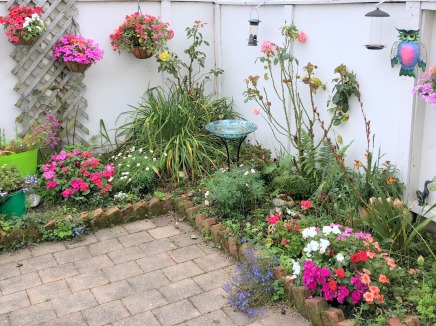 Danella's Garden