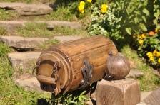 Cooper's mailbox