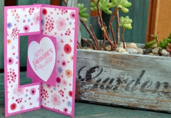 Sizzix Flip-it card die