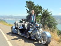 Motorbike Mama (snort)