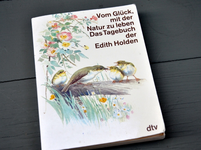 Edith Holden book cover