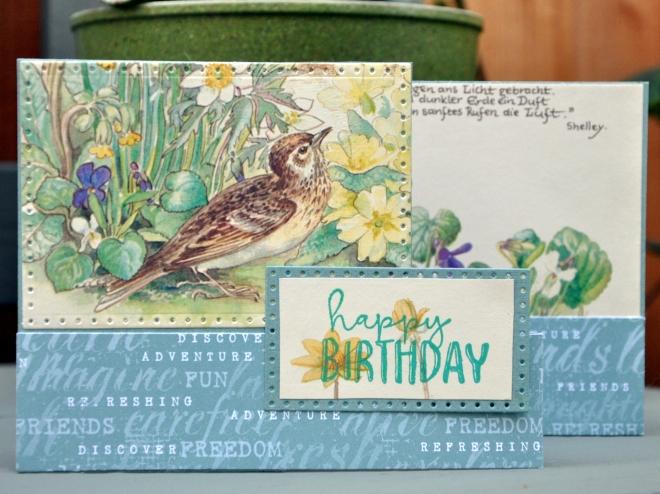 birthday z-card
