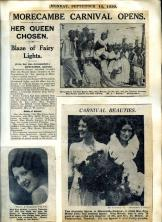 Carnival clippings