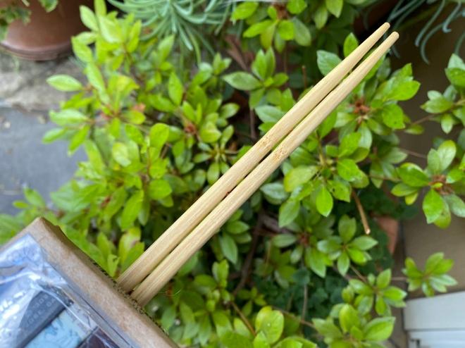 chopstick legs