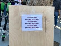 San Jose Protest